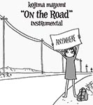 On the Road Instrumental